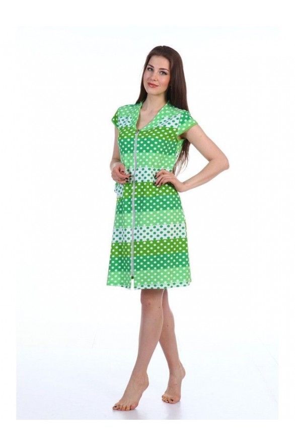 Женский халат Британи (Модель - britani)