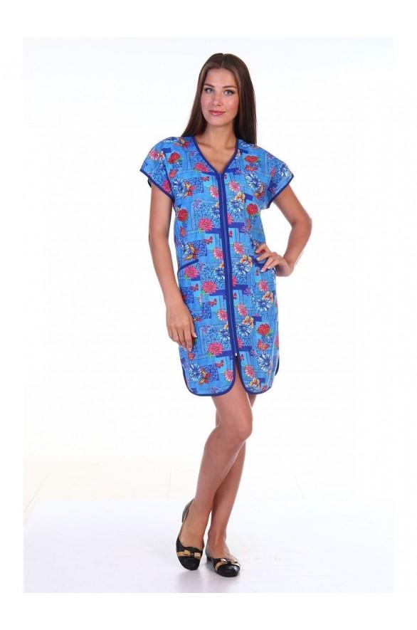 Женский халат Кимоно (Модель - kimono)