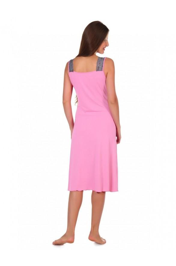 Женская ночная сорочка Аврора (3878-avrora)