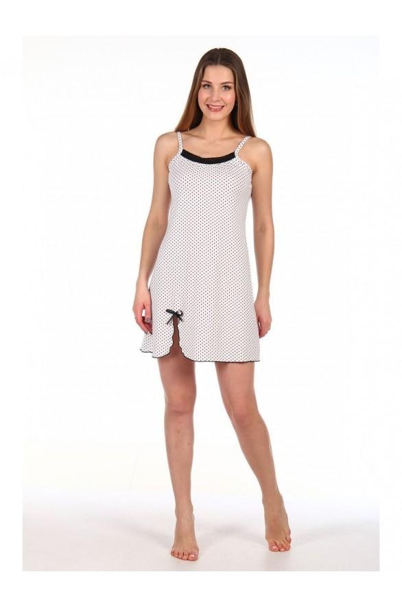 Женская ночная сорочка Бонжур (3881-bonzhur)