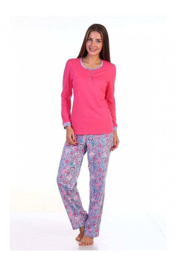 Женская пижама Комфорт (3895-komfort)