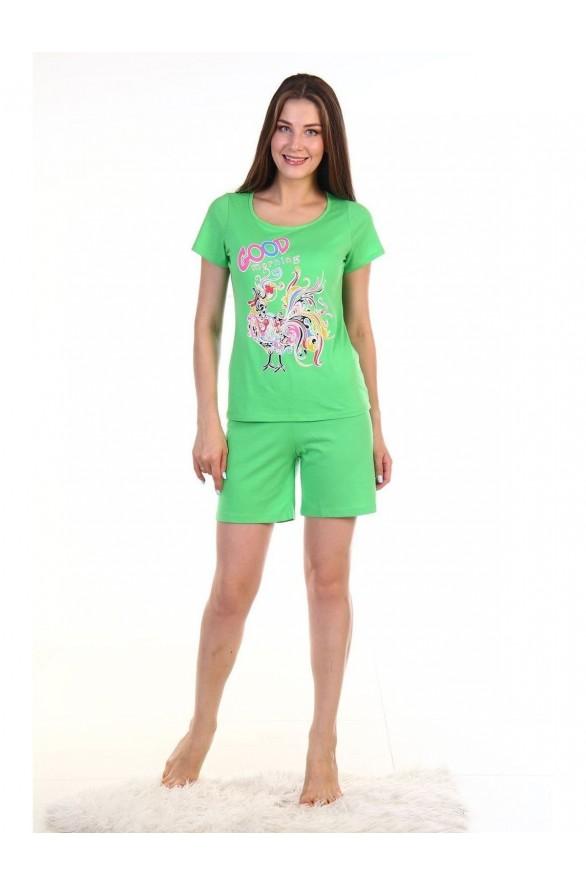 Женская пижама Символ года (3897-simvol)