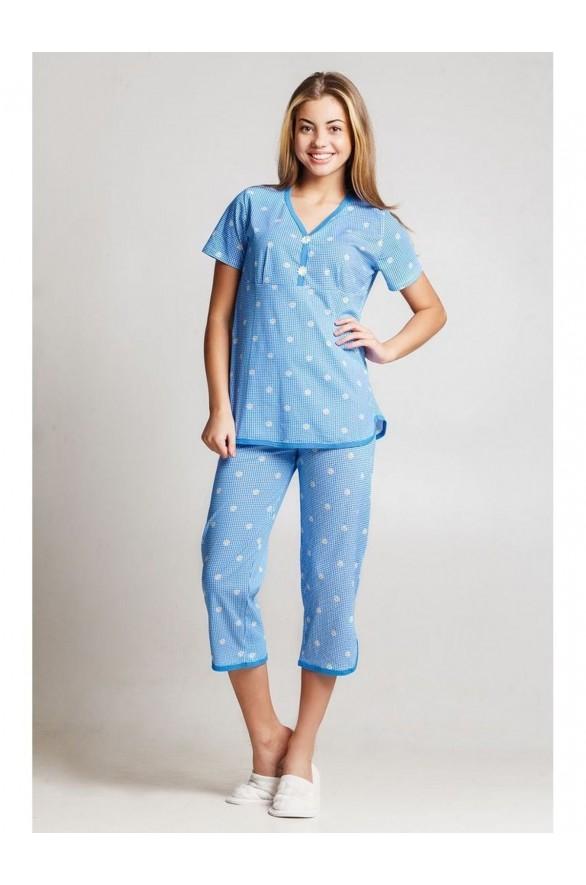 Женская пижама Найс (Модель - najs)