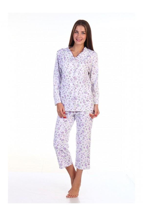 Женская пижама Уют (Модель - uyut)