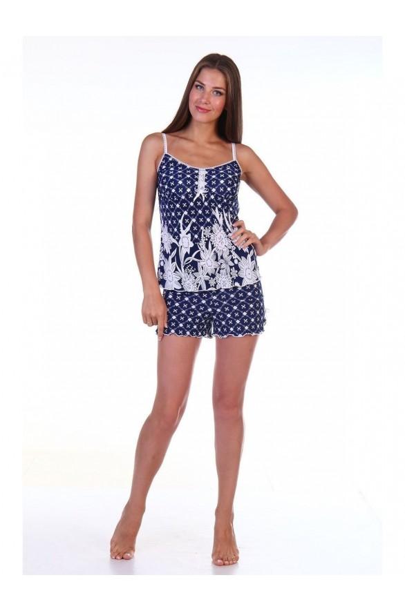 Женская пижама Эстер (3905-ester)