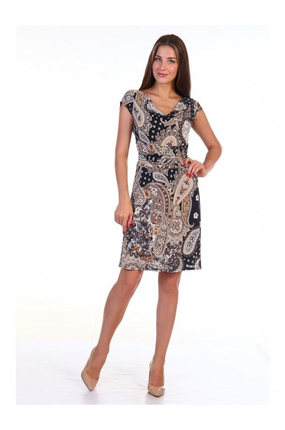 Женское платье Качели (3916-kacheli)
