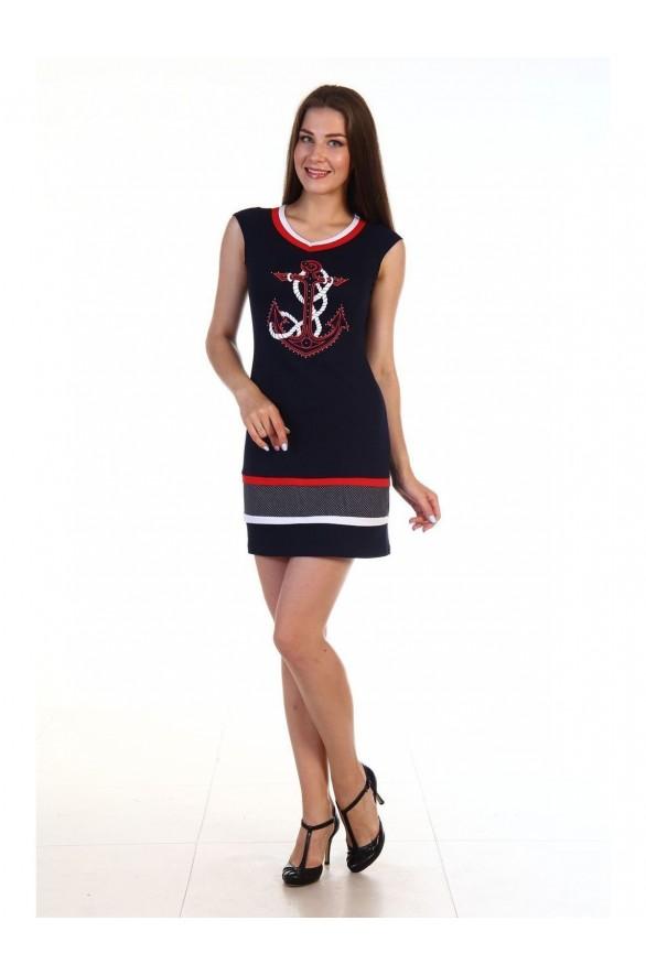 Женское платье Лагуна (3919-laguna)