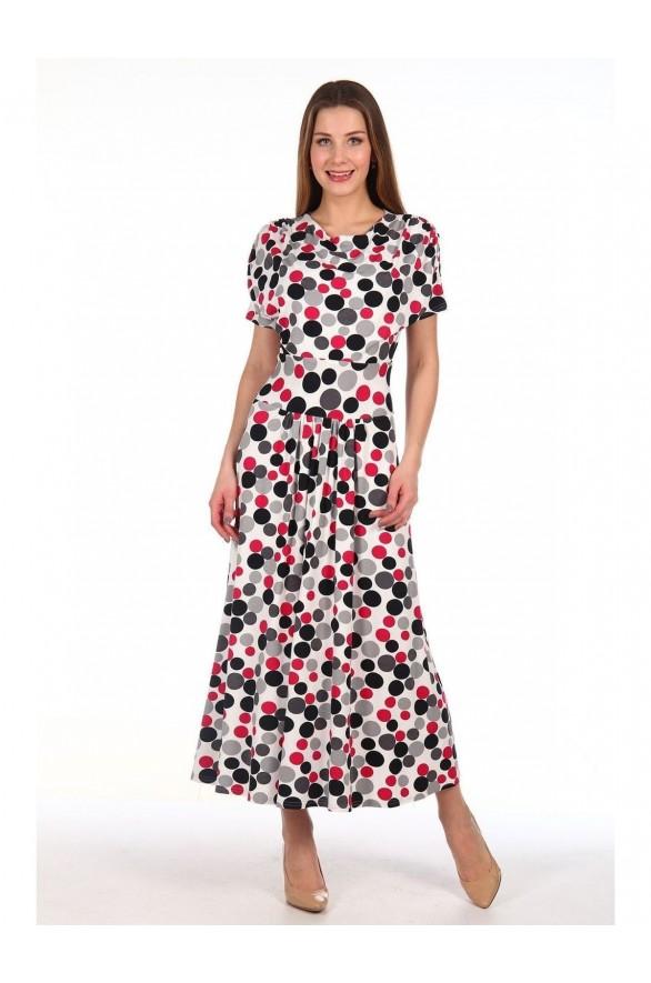Женское платье Леди (Модель - ledi)