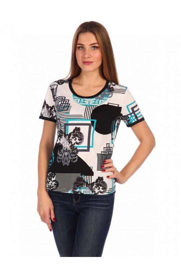 Женская блуза Глория (Модель - gloriya)