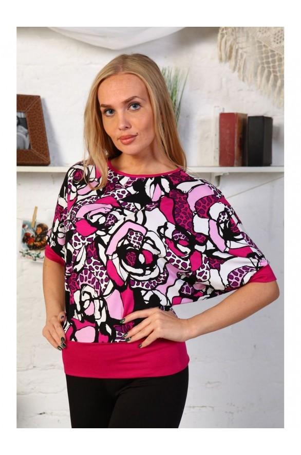 Женская блуза Ирен (Модель - iren)