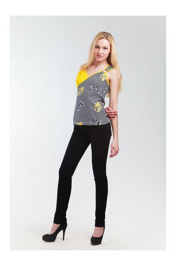 Женская блуза Лейла (Модель - lejla)