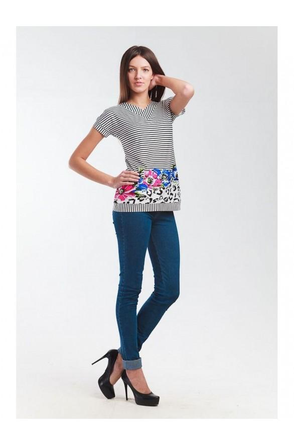 Женская блуза Джулия (4025-dzhuliya)