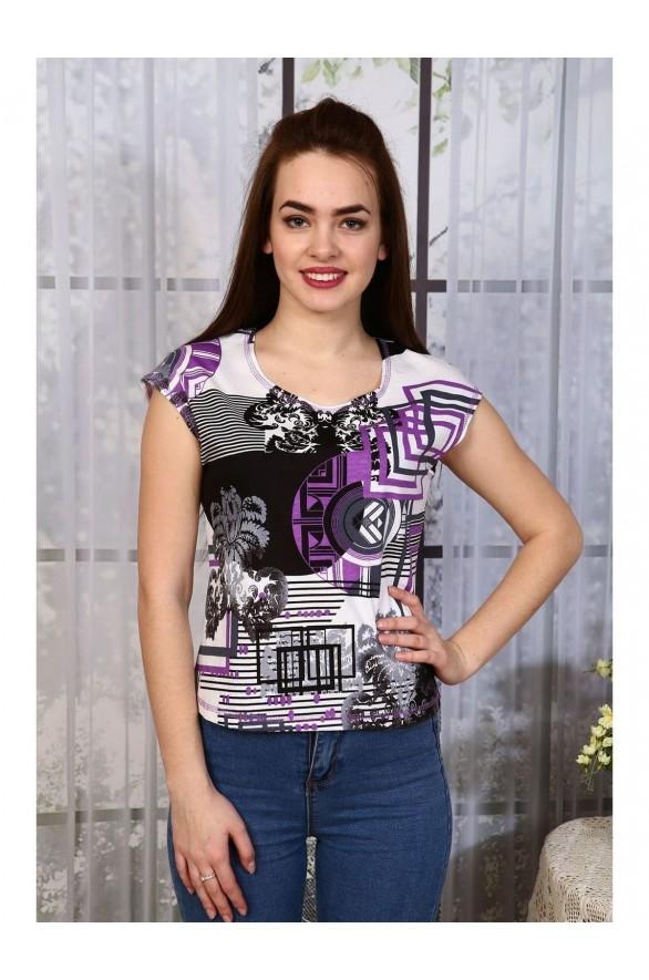 Женская блуза Милена (Модель - milena)