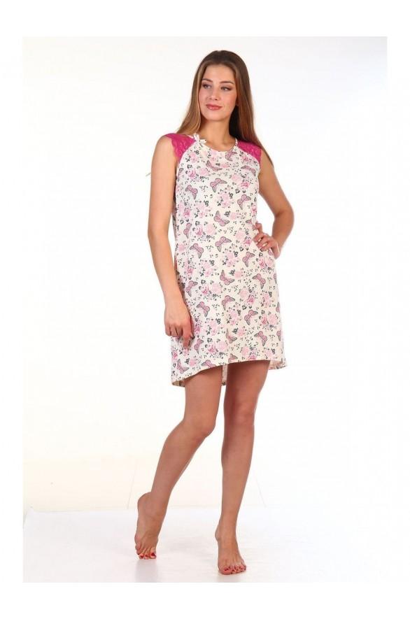 Женская ночная сорочка Татьяна (Модель - tatyana)