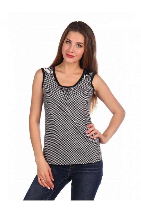 Женская блуза Агата (4106-agata)