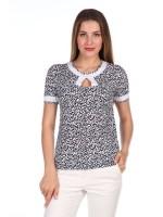 Женская футболка Теодора (Модель - teodora)