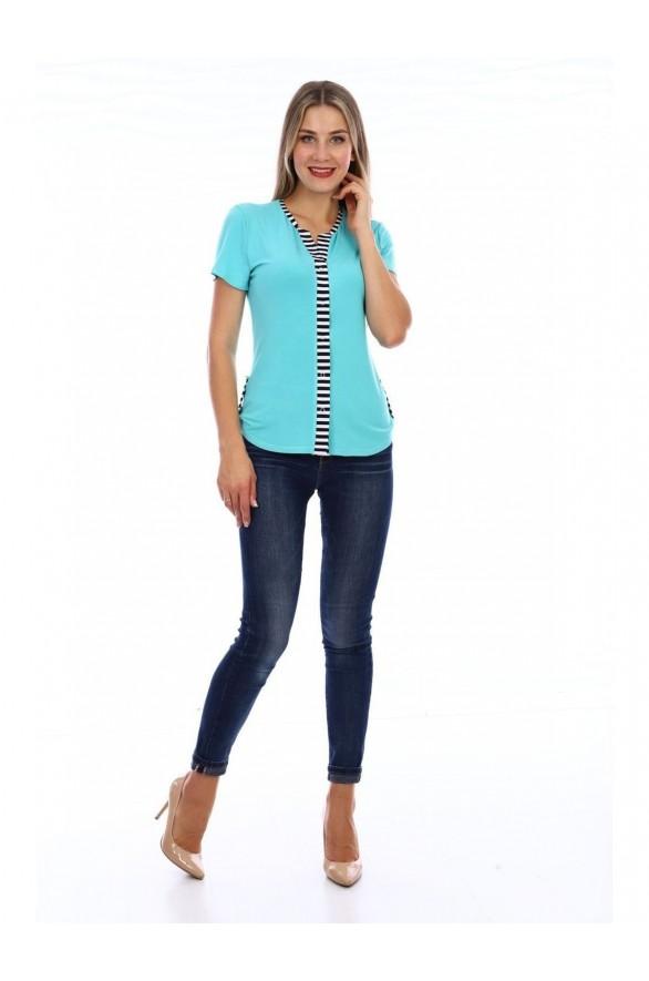 Женская блуза Паулина (4186-paulina)