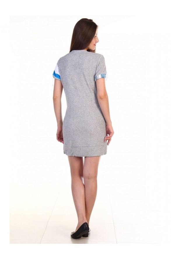 Женский халат Инга (Модель - inga)