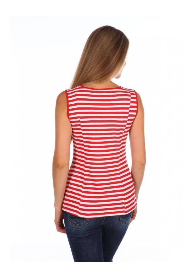 Женская блуза Ретро (Модель - retro)
