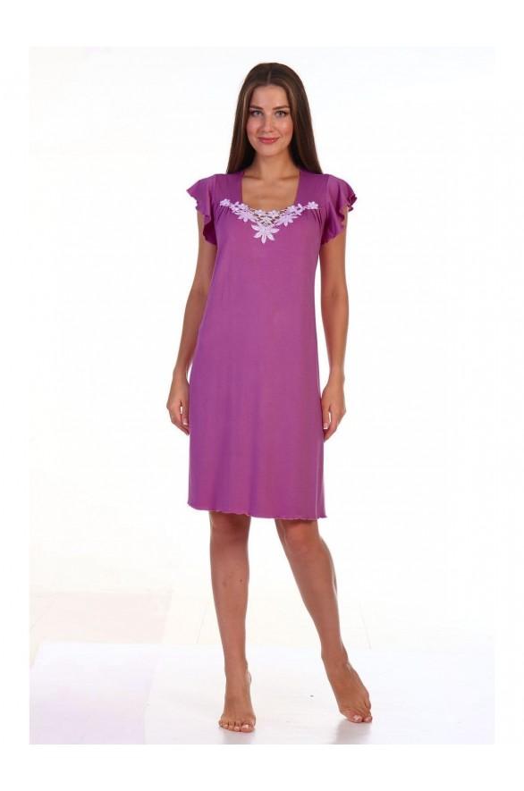 Женская ночная сорочка Клеопатра (4364-kleopatra)