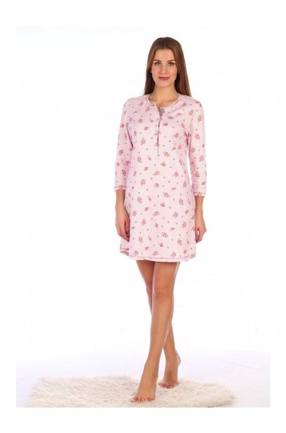 Женская ночная сорочка Полянка (4365-polyanka)