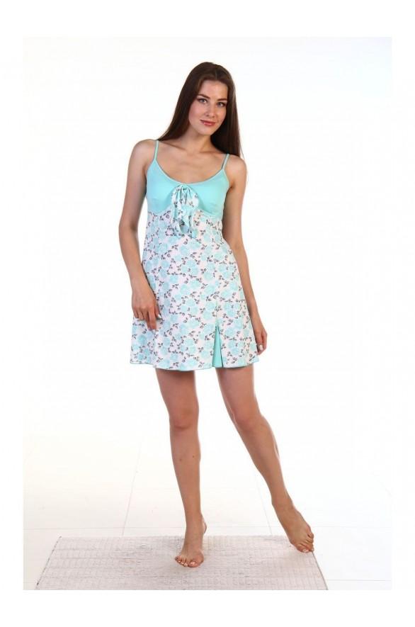 Женская ночная сорочка Соцветие (4366-sotsvetie)