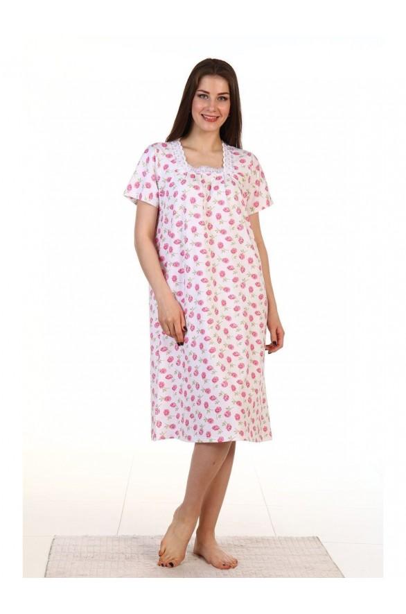 Женская ночная сорочка Каре (4372-kare)