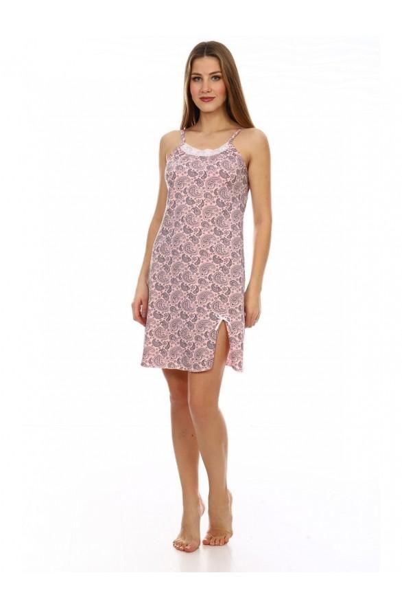 Женская ночная сорочка Бонжур (4373-bonzhur)