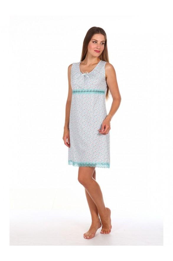 Женская ночная сорочка Алена (Модель - alena)