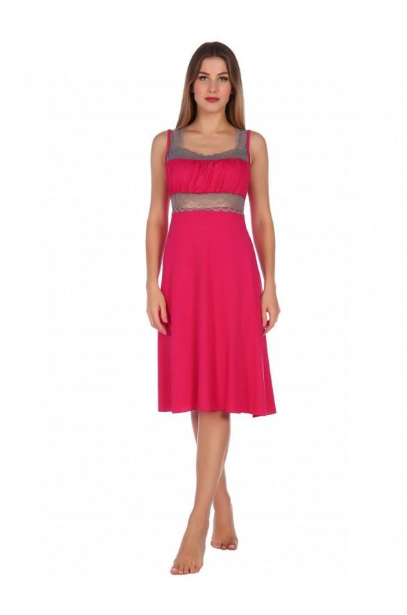Женская ночная сорочка Аврора (4379-avrora)