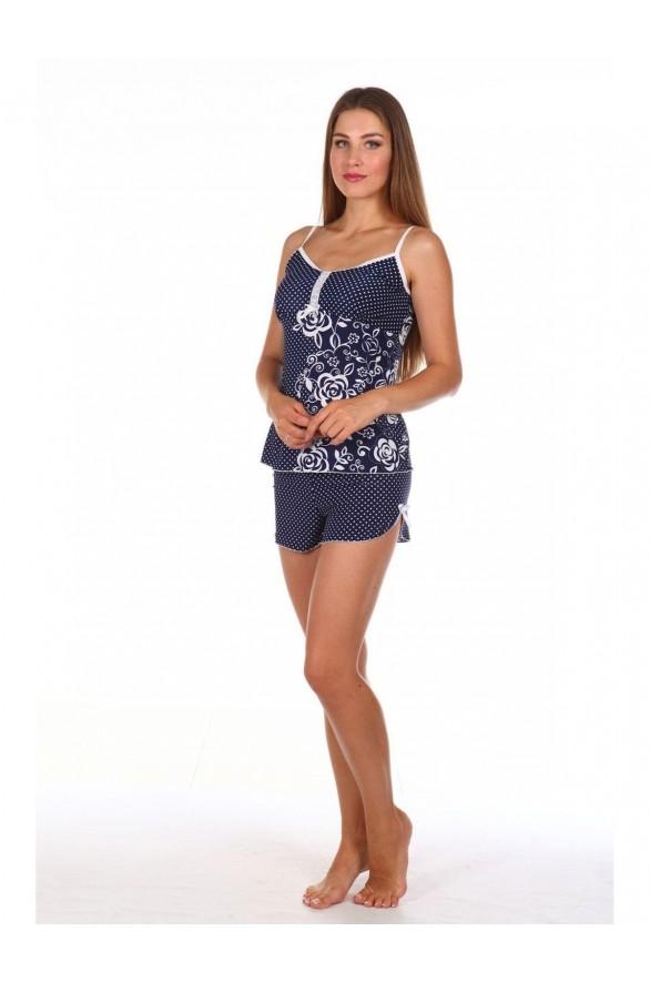 Женская пижама Эстер (4381-ester)