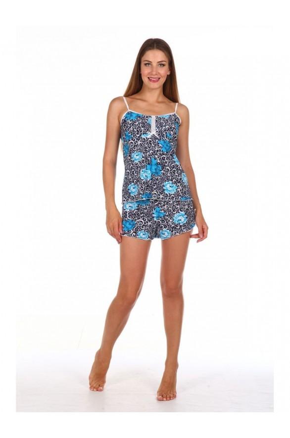 Женская пижама Эстер (4382-ester)