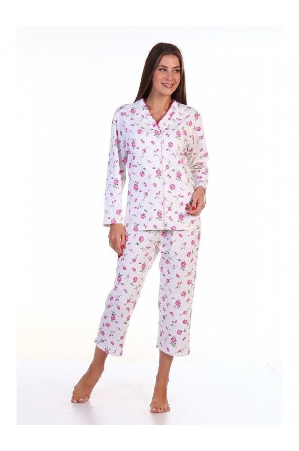 Женская пижама Уют (4390-uyut)