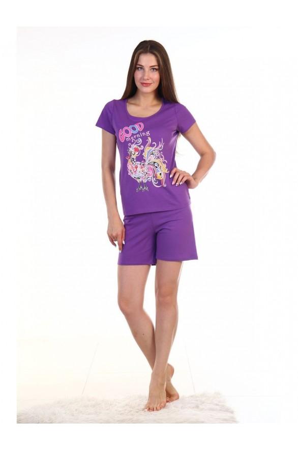 Женская пижама Символ года (Модель - simvol)