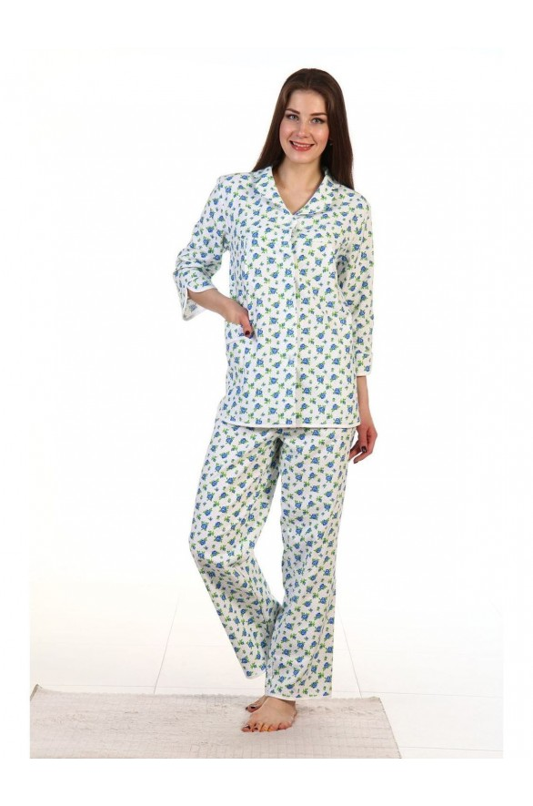 Женская пижама Вдохновение (4396-vdohnovenie)