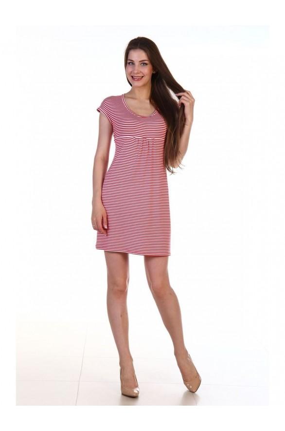 Платье Верба вискоза