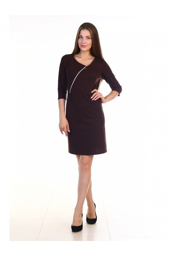 Женское платье Блюз (4408-blyuz)