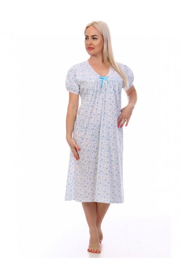 Женская ночная сорочка Ажур (4573-azhur)