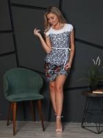 Женское платье Турмалин (Модель - turmalin)