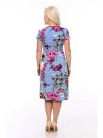 Женское платье Чаир (4605-chair)