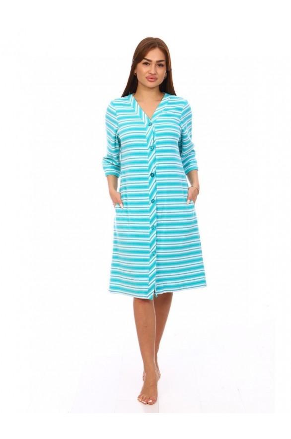Женский халат Вита (Модель - vita)