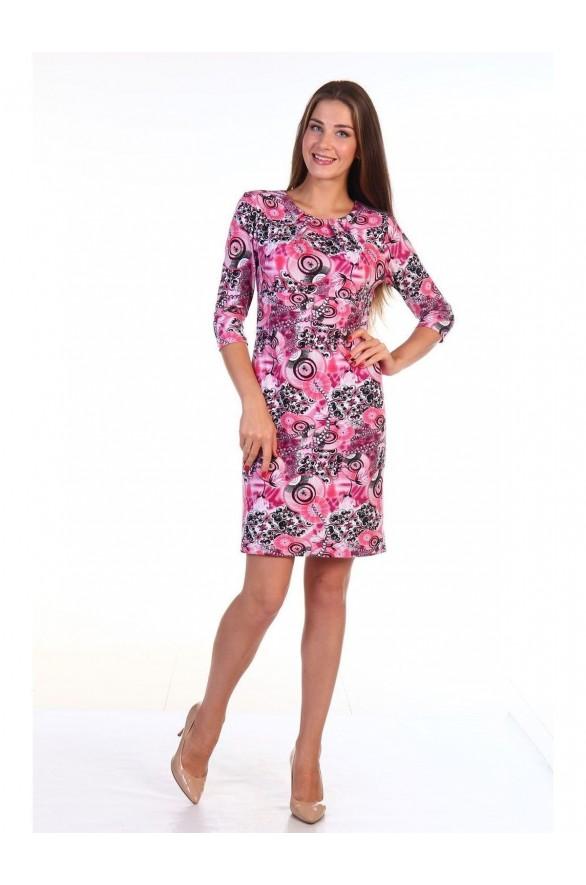 Женское платье Мулине (4760-muline)