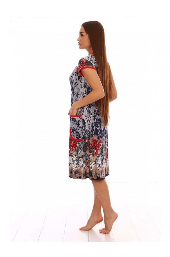 Женский халат Бетси (4797-betsi)