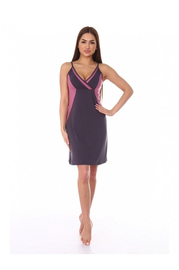 Женская ночная сорочка Эгида (Модель - egida)