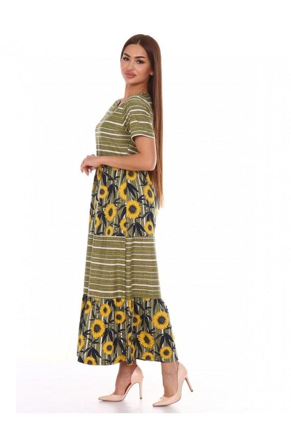 Женское платье Пелагея (4827-pelageya)