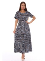 Женское платье Пелагея (4828-pelageya)