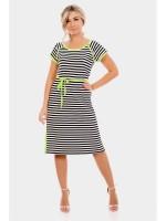 Женское платье Прибой (Модель - priboj)